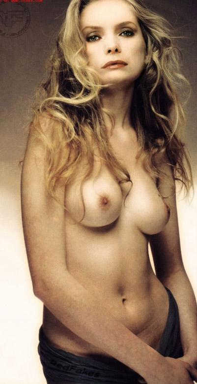 Michelle Pfeiffer Nackt. Fotografie - 19
