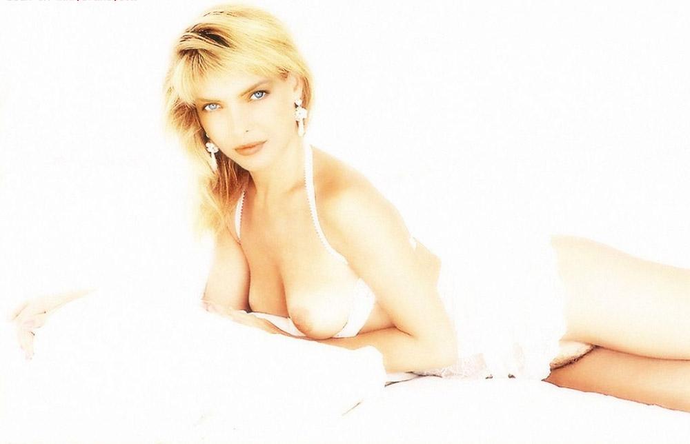 Michelle Pfeiffer Nackt. Fotografie - 27