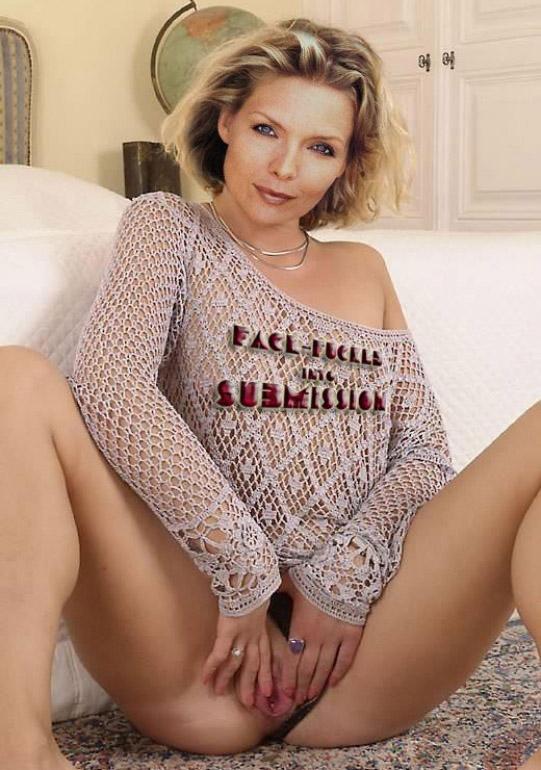 Michelle Pfeiffer Nackt. Fotografie - 28