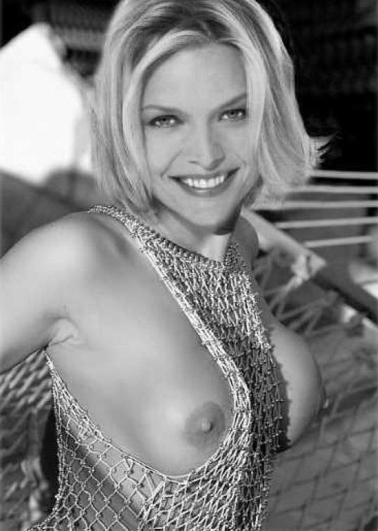 Michelle Pfeiffer Nackt. Fotografie - 63