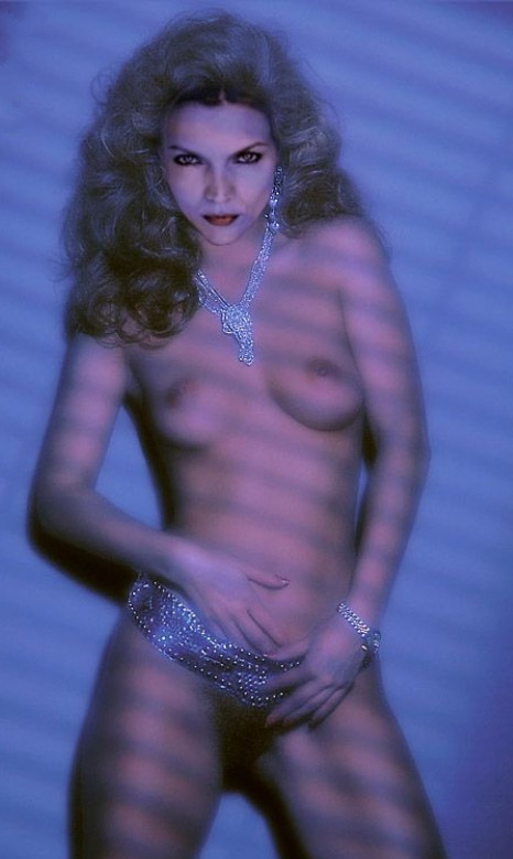Michelle Pfeiffer Nackt. Fotografie - 81