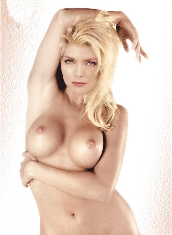 Michelle Pfeiffer Nackt. Fotografie - 90