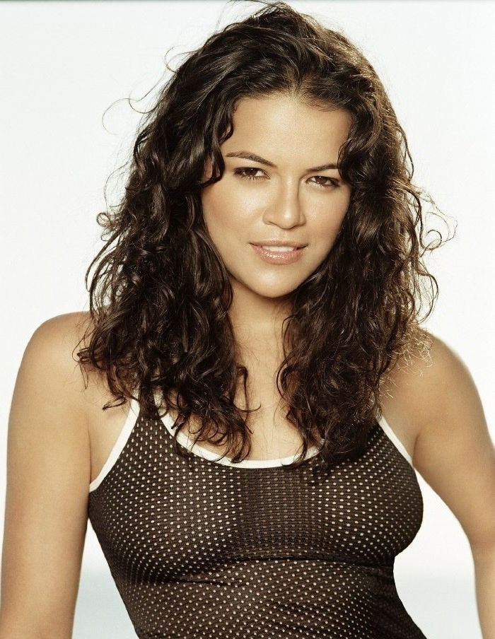 Michelle Rodriguez nude. Photo - 3