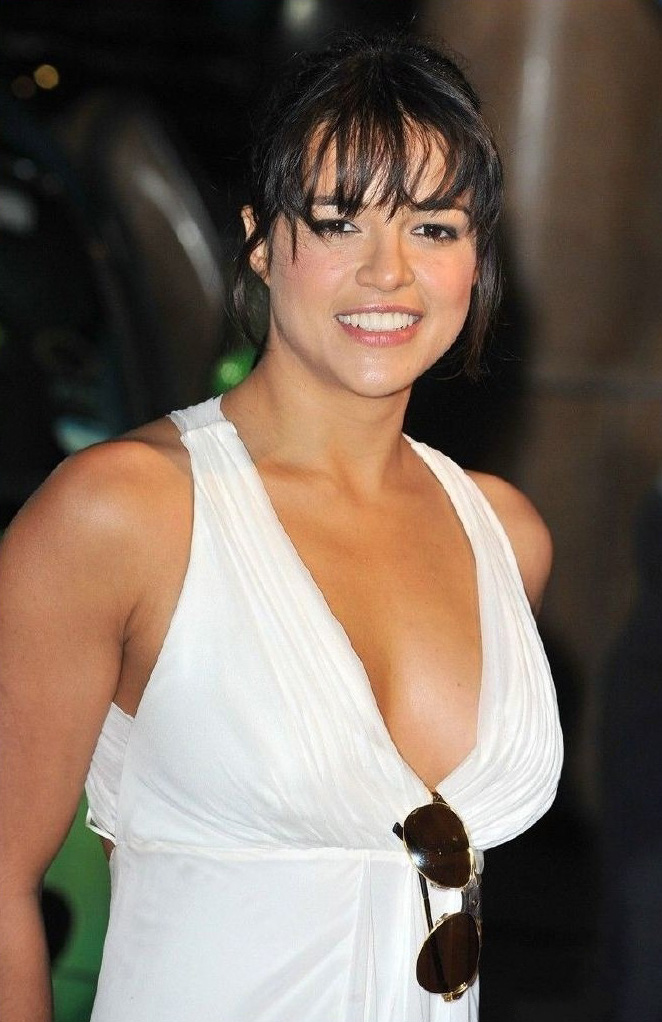 Michelle Rodriguez nude. Photo - 6