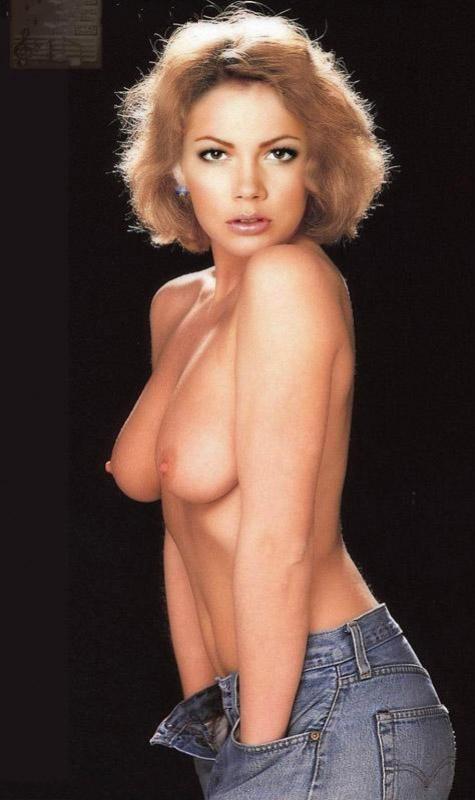 Мишель Уильямс голая. Фото - 14