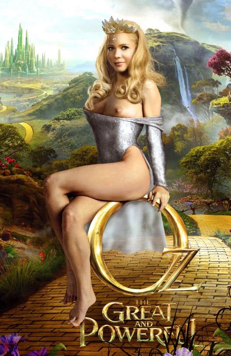 Мишель Уильямс голая. Фото - 17