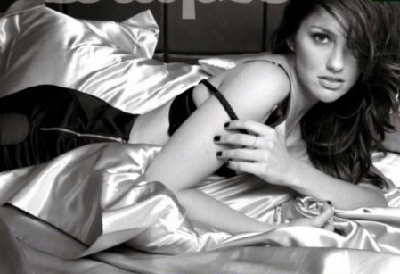 Minka Kelly nude. Photo - 5