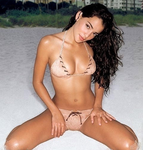 Натали Мартинес голая. Фото - 10