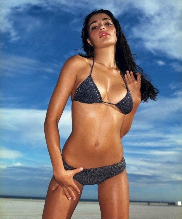 Натали Мартинес голая. Фото - 5