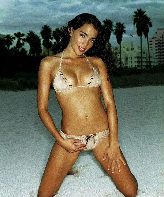 Натали Мартинес голая. Фото - 6