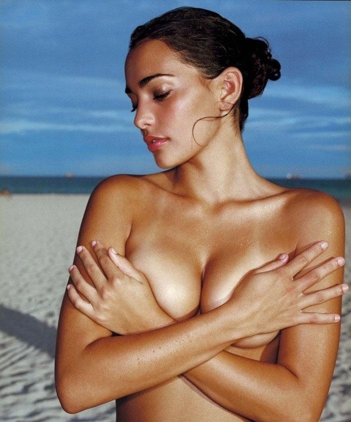 Натали Мартинес голая. Фото - 7