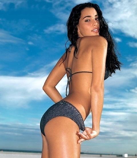 Натали Мартинес голая. Фото - 9
