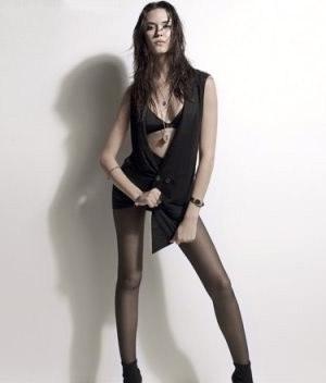 Одетт Эннэйбл голая. Фото - 9
