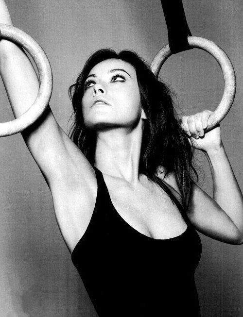 Оливия Уайлд голая. Фото - 1