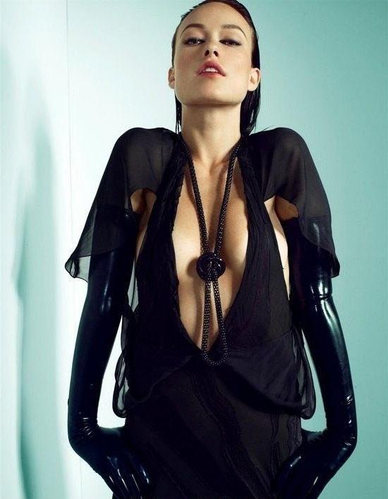 Оливия Уайлд голая. Фото - 19