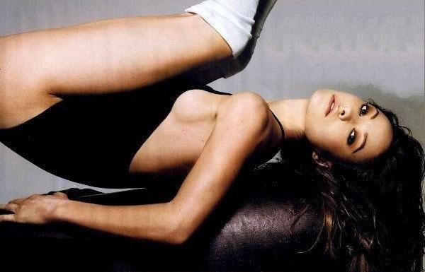 Оливия Уайлд голая. Фото - 2