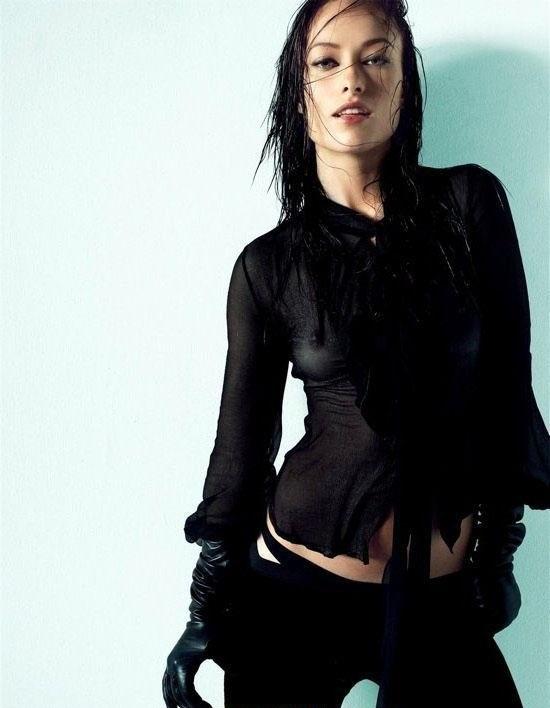 Оливия Уайлд голая. Фото - 20
