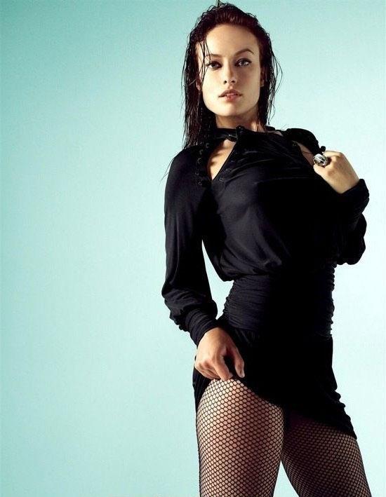Оливия Уайлд голая. Фото - 21
