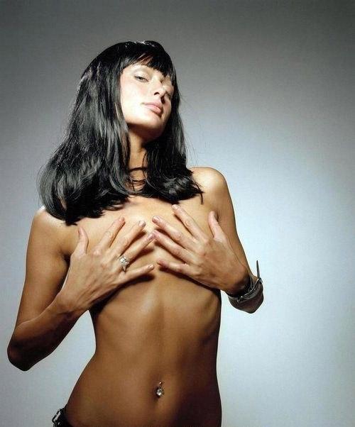 Paris Hilton Nackt. Fotografie - 15