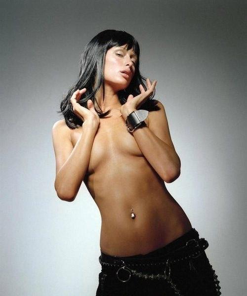 Paris Hilton Nackt. Fotografie - 16