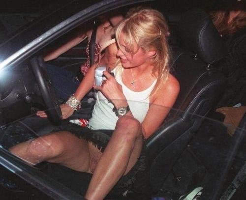 Paris Hilton Nackt. Fotografie - 17