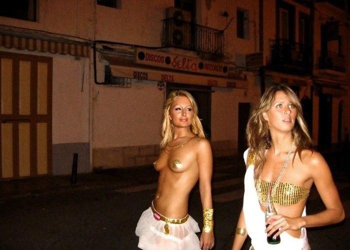 Paris Hilton Nackt. Fotografie - 83