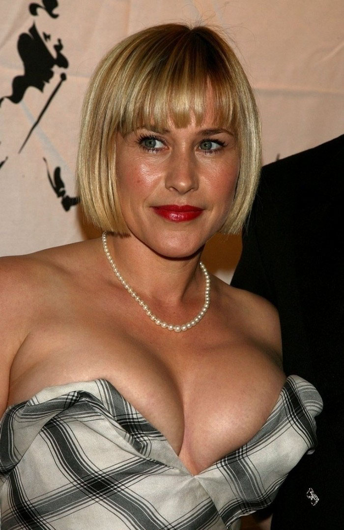 Патрисия Аркетт голая. Фото - 1
