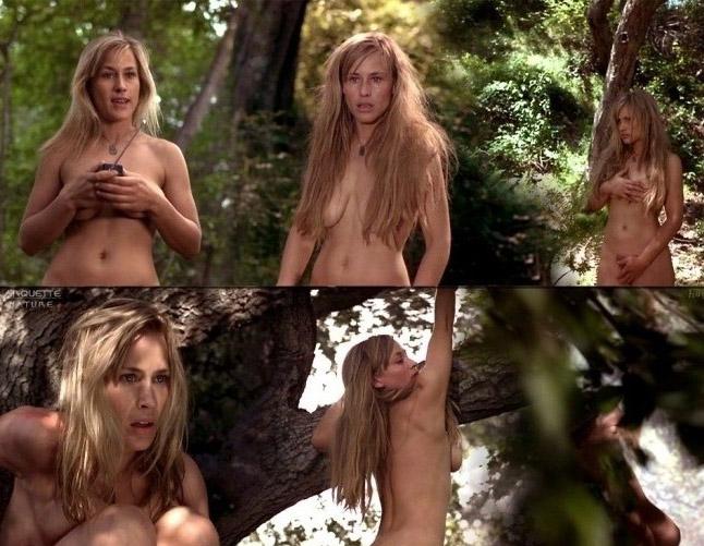 Патрисия Аркетт голая. Фото - 3