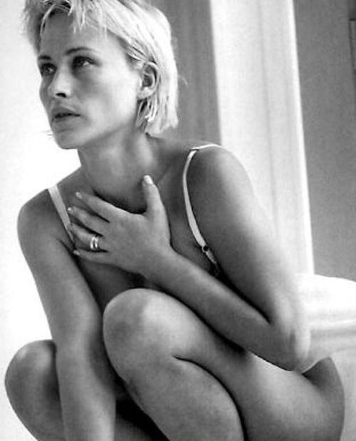 Патрисия Аркетт голая. Фото - 7