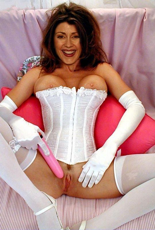 Патриция Хитон голая. Фото - 6