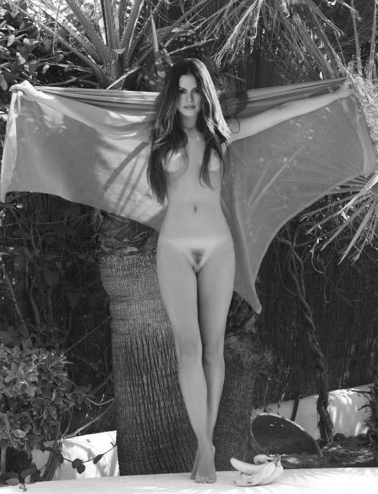 Рэйчел Билсон голая. Фото - 9
