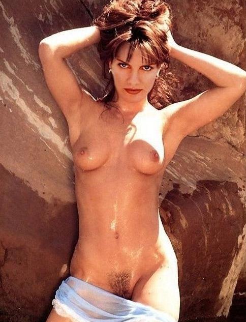 Рене Руссо голая. Фото - 5