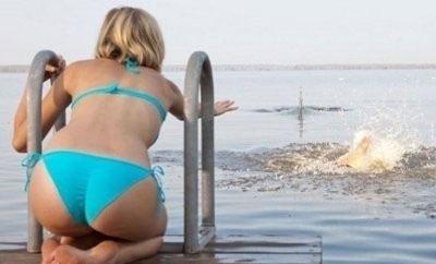 Сара Пэкстон голая. Фото - 6