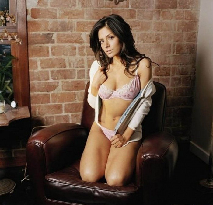 Сара Шахи голая. Фото - 21