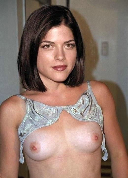 Nackt Selma Blair  57 Hot