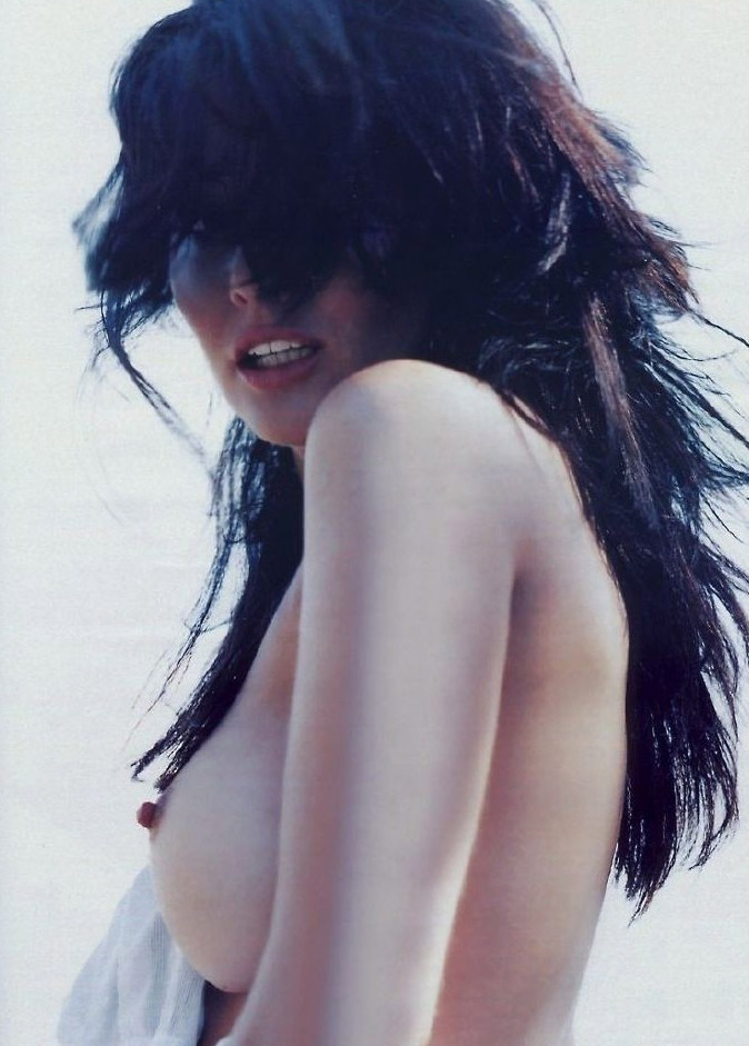 Shannen Doherty nude. Photo - 4