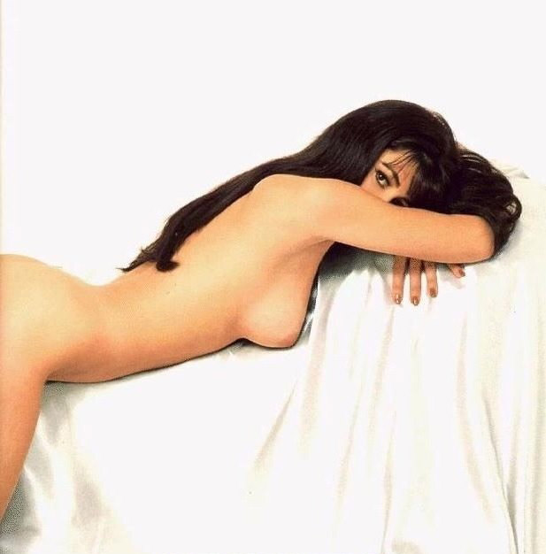 Shannen Doherty nude. Photo - 8