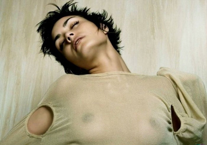 Шаннин Соссамон голая. Фото - 5