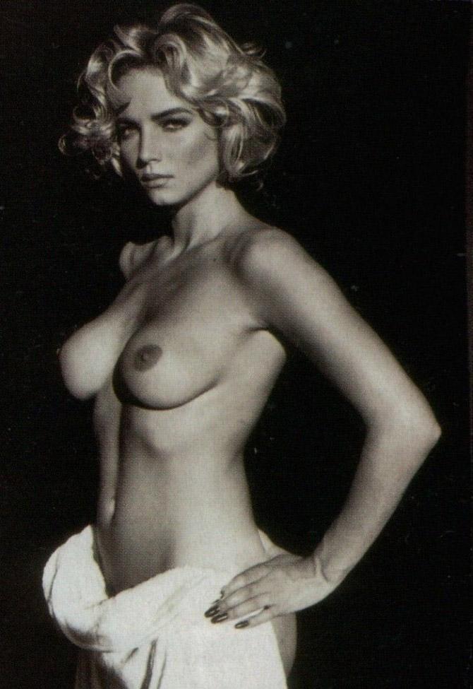 Шэрон Стоун голая. Фото - 14