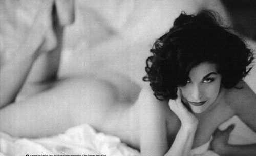 Шерилин Фенн голая. Фото - 1