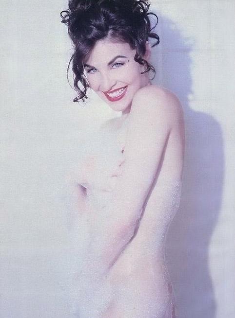 Шерилин Фенн голая. Фото - 11