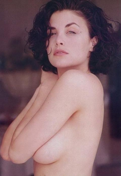 Шерилин Фенн голая. Фото - 12
