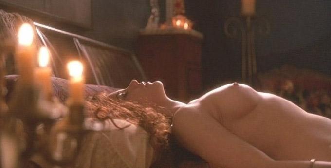 Шерилин Фенн голая. Фото - 13