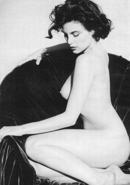 Шерилин Фенн голая. Фото - 2