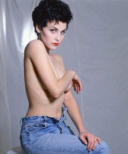 Шерилин Фенн голая. Фото - 5