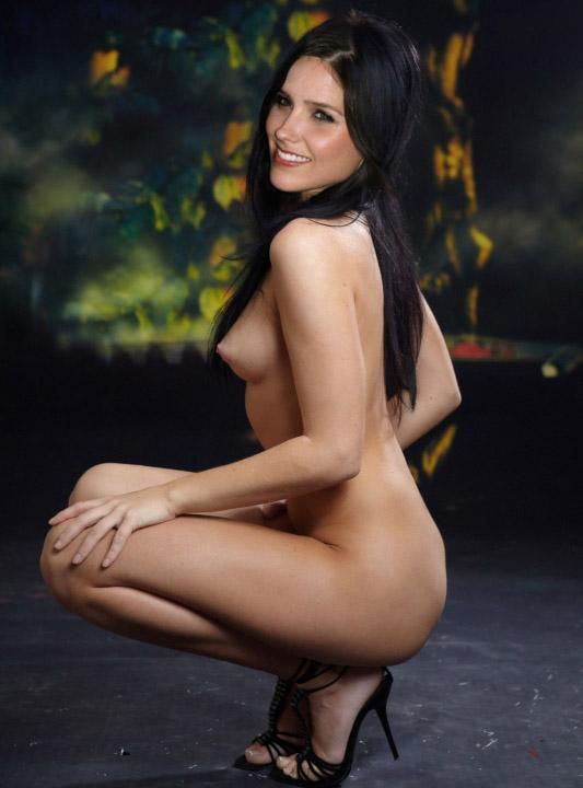 София Буш голая. Фото - 29