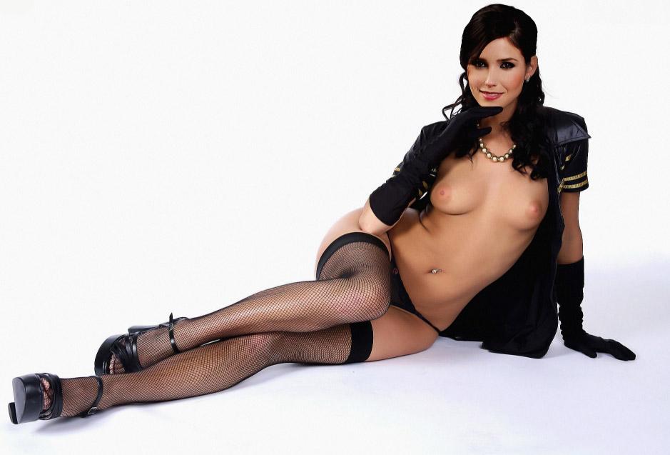 София Буш голая. Фото - 37