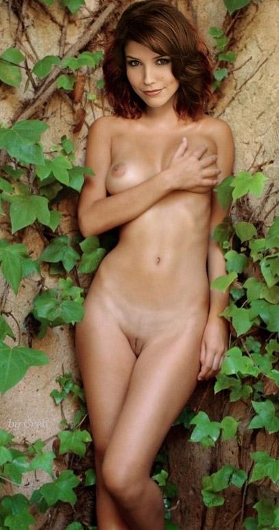 София Буш голая. Фото - 43