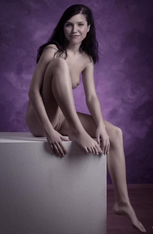 София Буш голая. Фото - 55