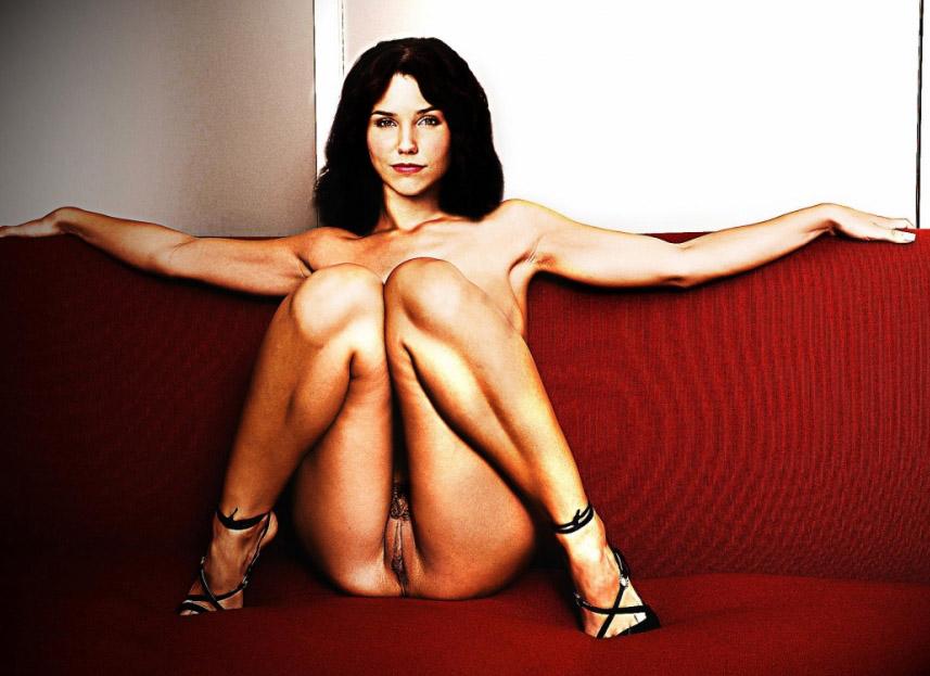 София Буш голая. Фото - 60